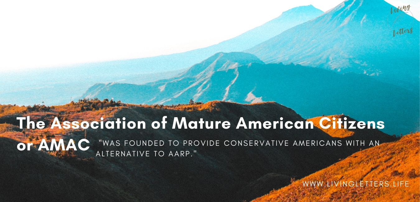 The Association of Mature American Citizens- AMAC