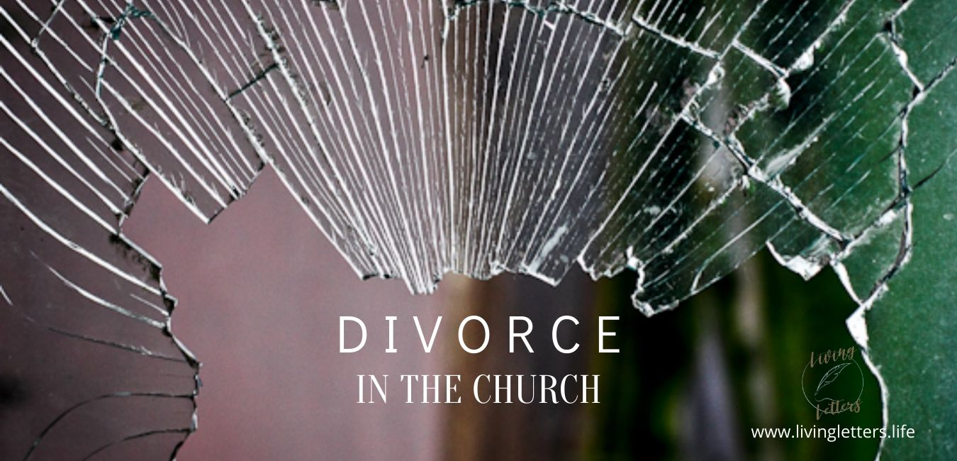 Divorce in the Church