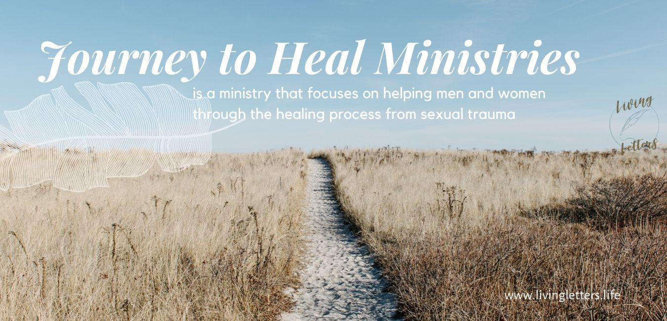 Journey To Heal Ministries